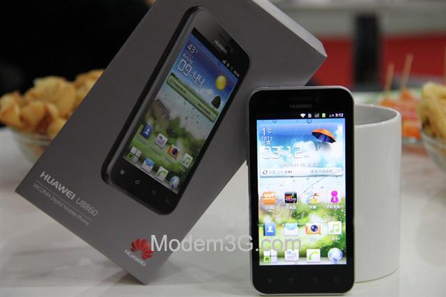 Коммуникатор Huawei Honor — впечатления от использования