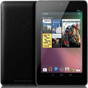 Google готовит Nexus 10