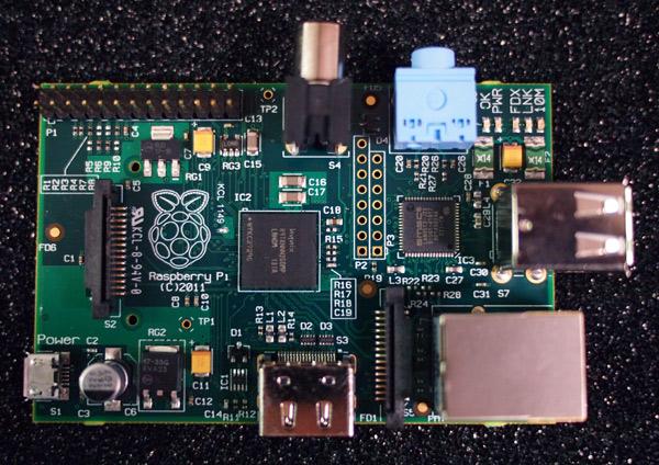 Продажа Raspberry Pi стартует сегодня в 10:00 МСК