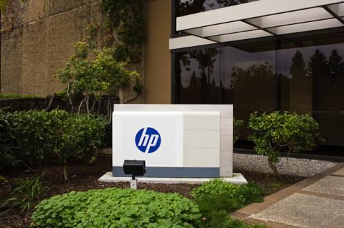 Компания Hewlett-Packard вновь задумалась о выпуске смартфона
