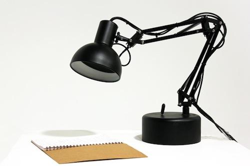 Роботизированная лампа в стиле Pixar на основе Arduino