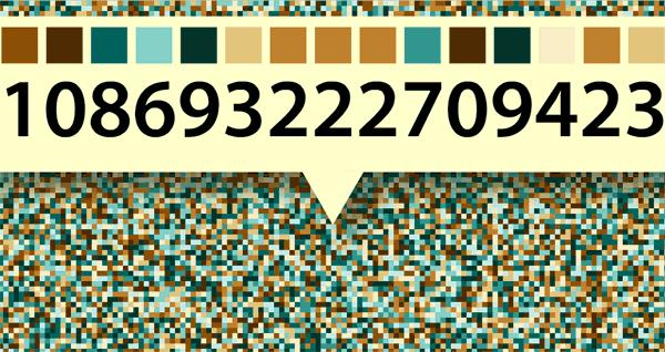 Число пи в природе картинки