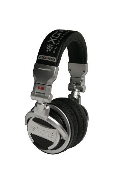 Allen and Heath Xone XD 53 Headphones