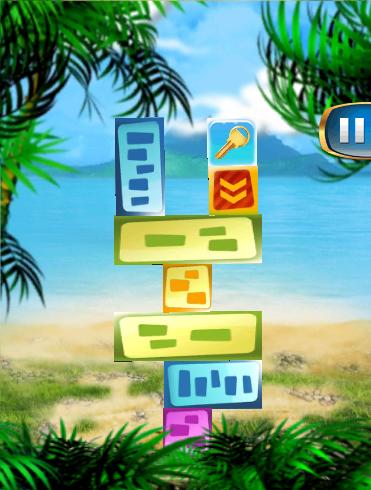 [Android] Color Blocks / Цветные Блоки 1.2S …