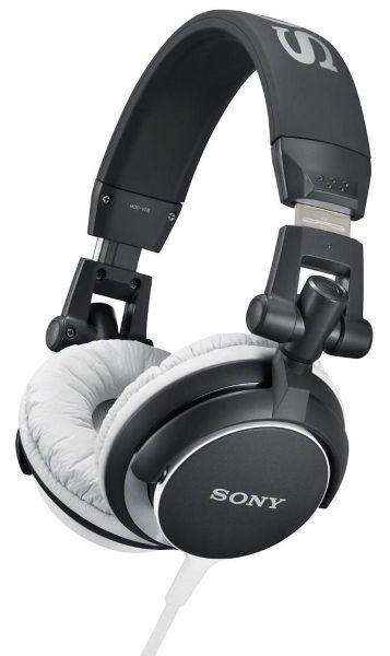 Sony MDRV55