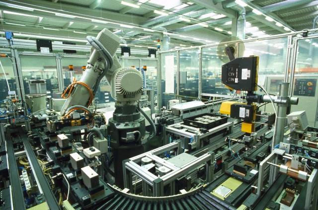 Как поставить электронику на производство: разбор этапов и задач