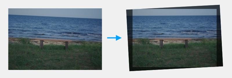 обзор как настроить линии горизонта в фотоаппарате кино, увлечением всей