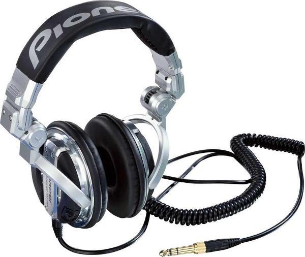 Pioneer HDJ- 1000's