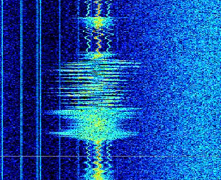 Hacker-friendly Software-defined radio
