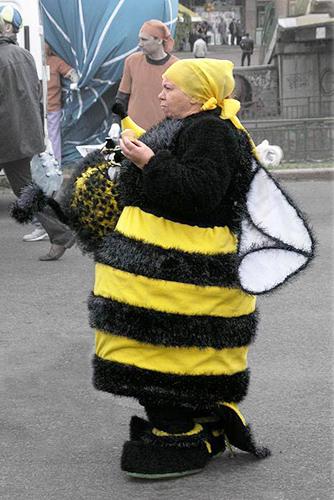 пчелайн