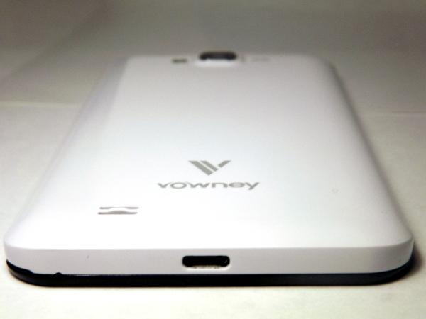 Обзор Vowney Verne V5
