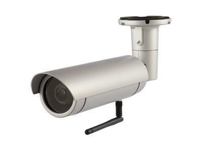 Новая 5-Mpix IP видеокамера с автофокусом