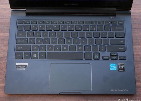 Лучший ноутбук c сенсорным экраном - Samsung Ativ Book 9 Plus