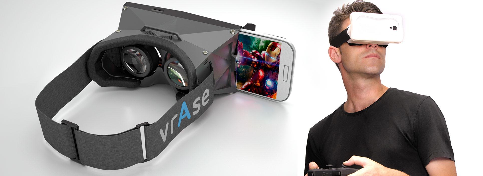 Очки виртуальной реальности sony xperia шторка от солнца для бпла spark