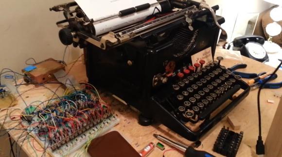 Инструкция Пишущая Машинка Ромашка