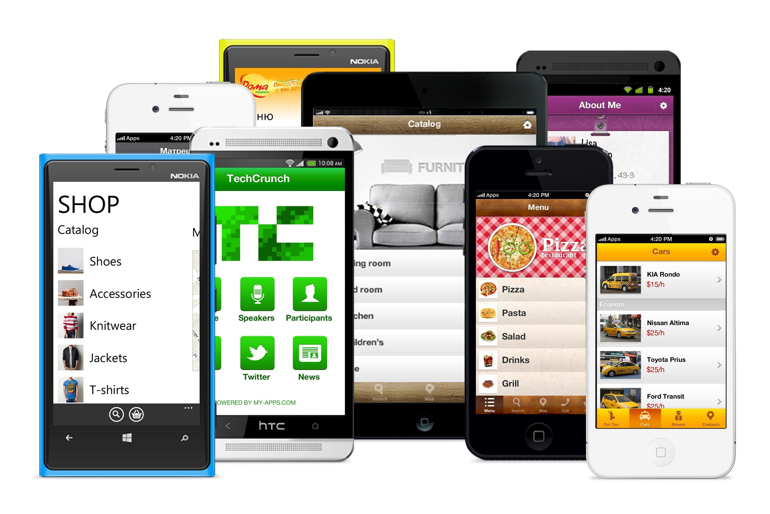 Создания сайтов андроид кострома транспортная компания официальный сайт