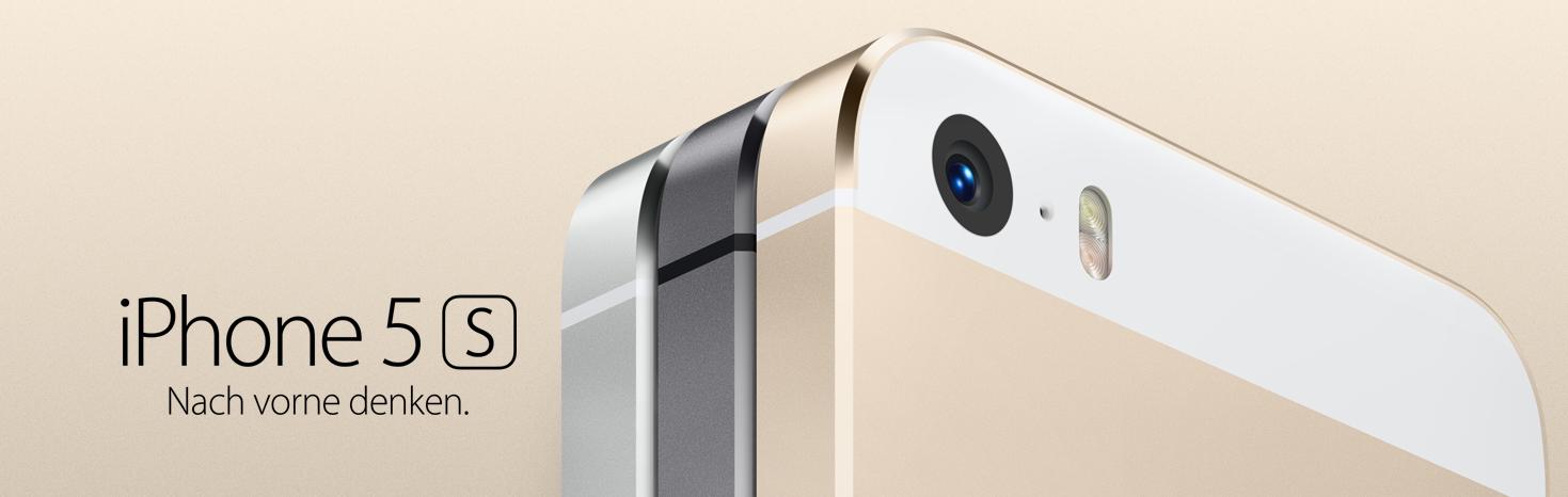 Кратко вся информация о iPhone5C и iPhone 5S