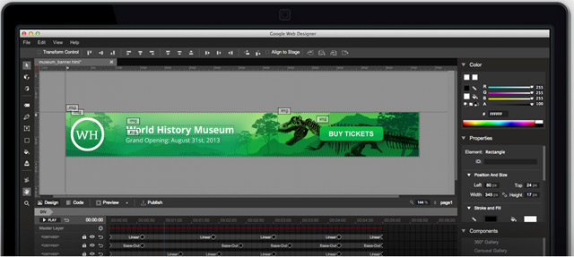 веб дизайн программа - фото 6