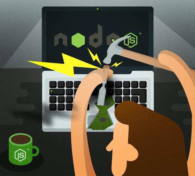 Пишем симпатичные Node.js-API с использованием async/await и базы данных Firebase