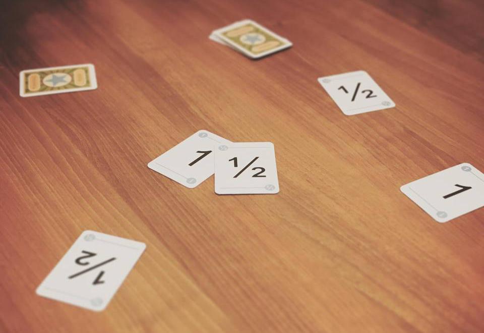Planning Poker: как сделать процесс постановки задач максимально прозрачным ...