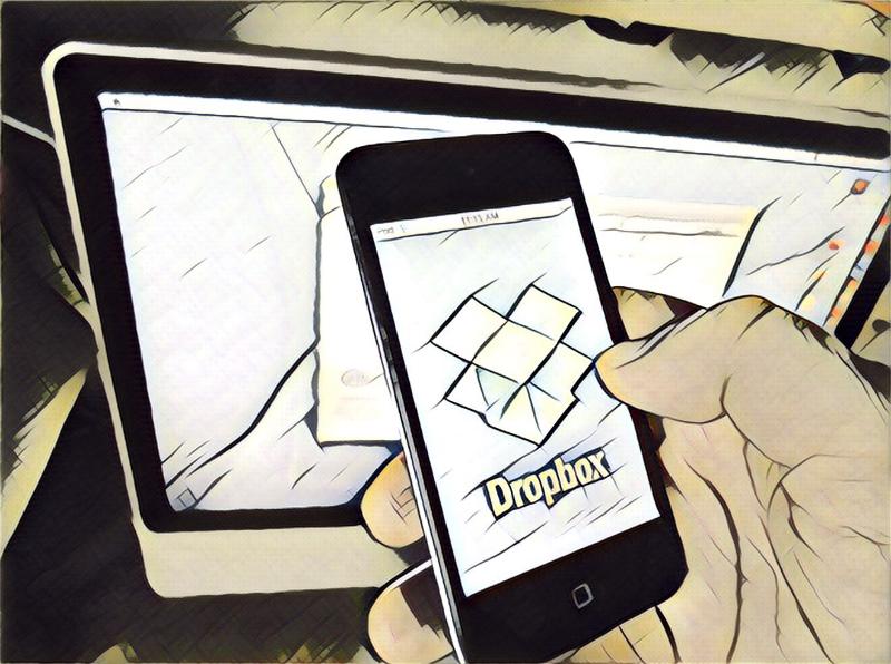 Что известно о возможном IPO Dropbox: слухи, сложности и цифры