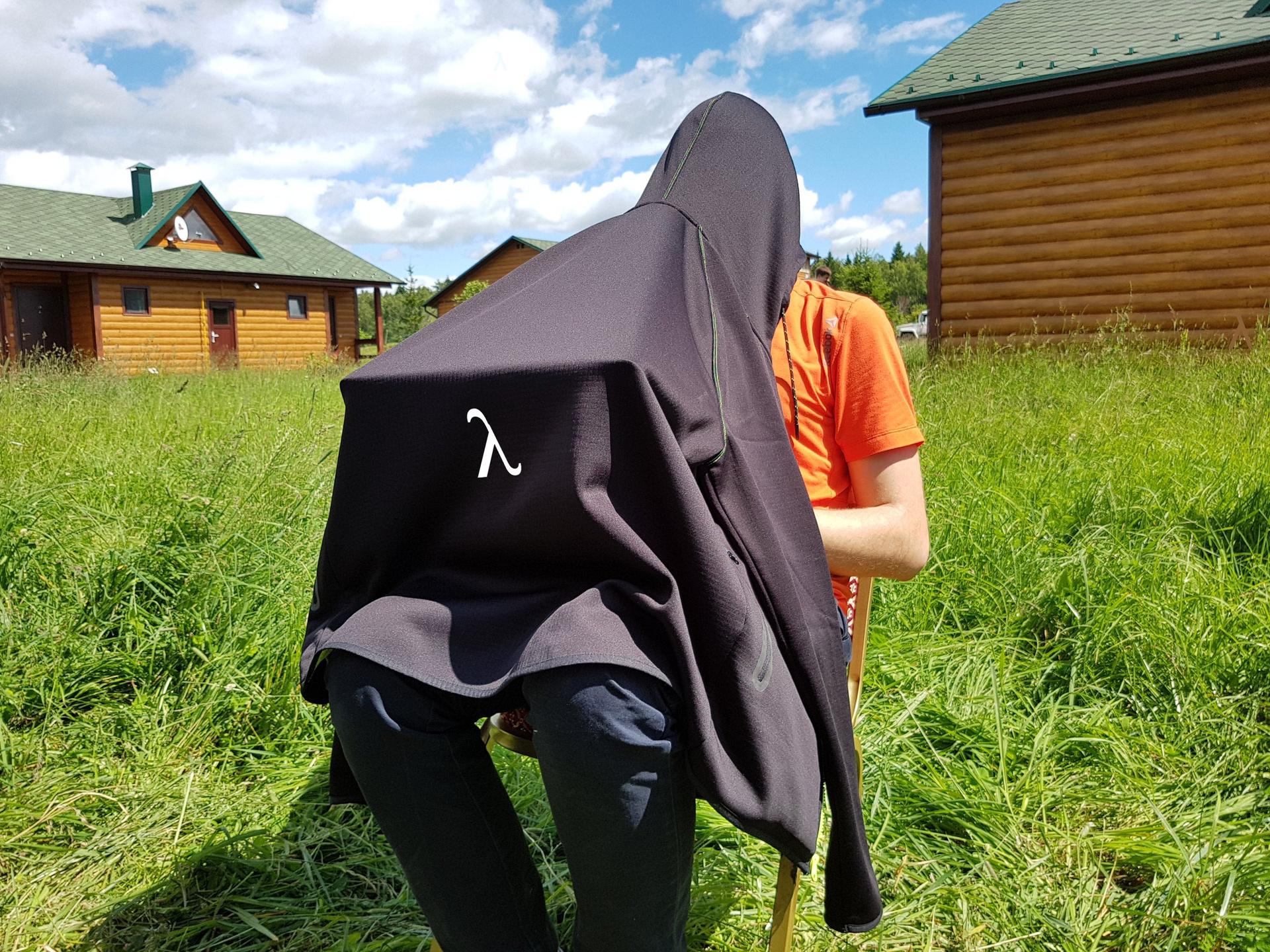 Чёрная Лямбда ефрейтора Волкова: новое направление и гранты на летнюю школу