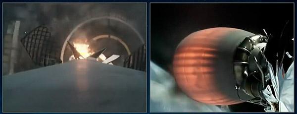 2 запуска, 2 посадки за 48 часов или рекордный уик-энд от SpaceX