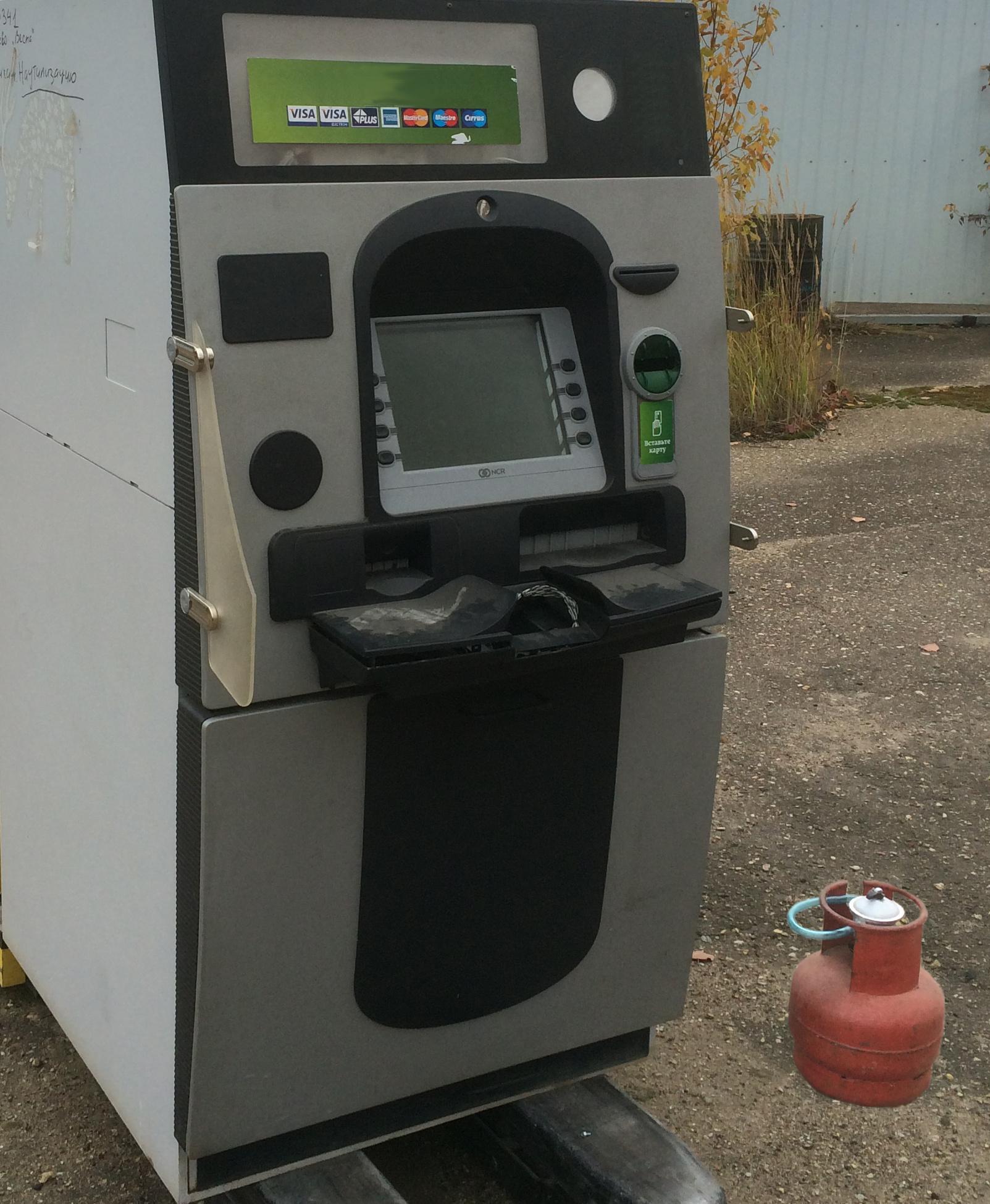 Про безопасность банкоматов и разработку охранного извещателя (продолжение)