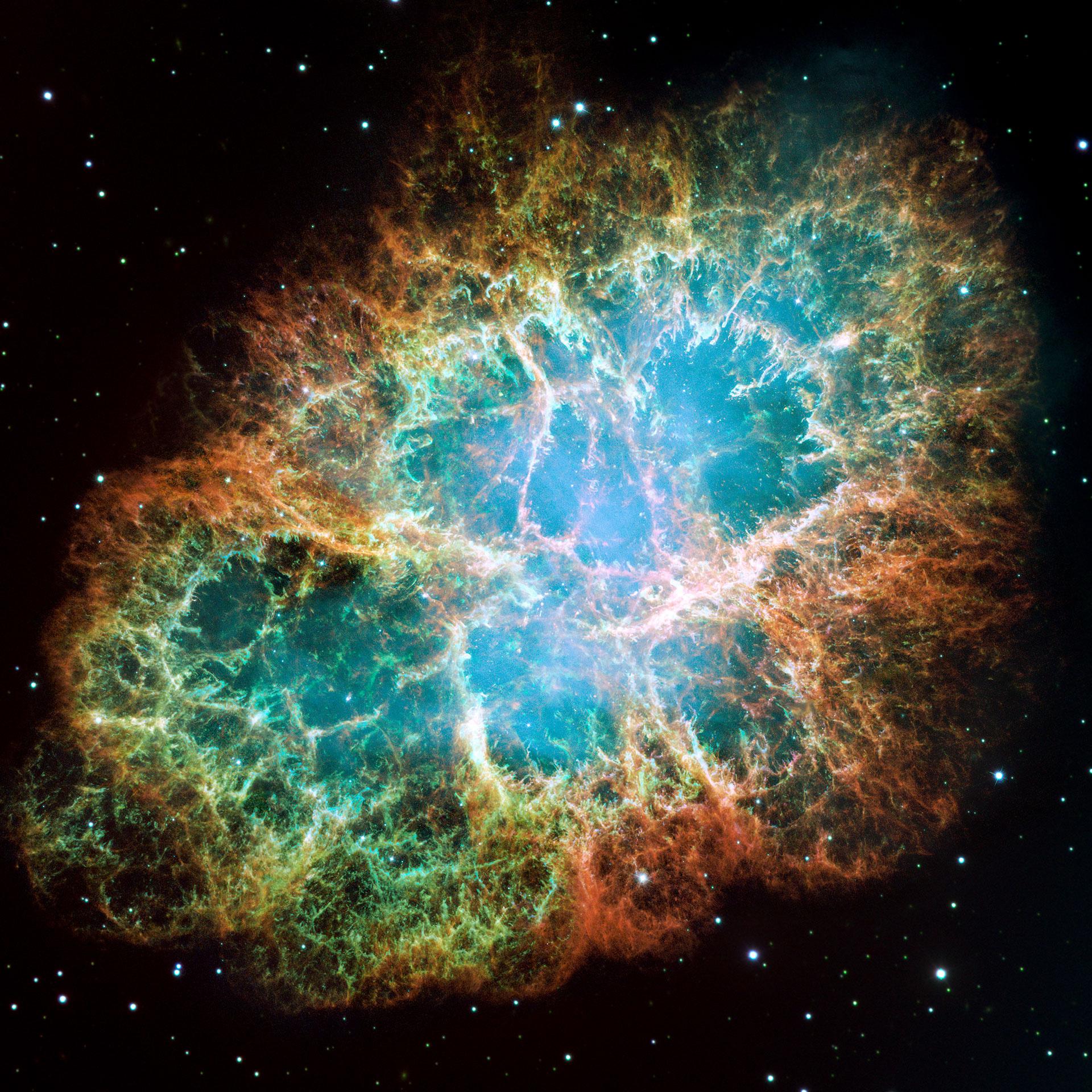 [Перевод] Продвинутые цивилизации могут построить галактический интернет, используя прохождения планет