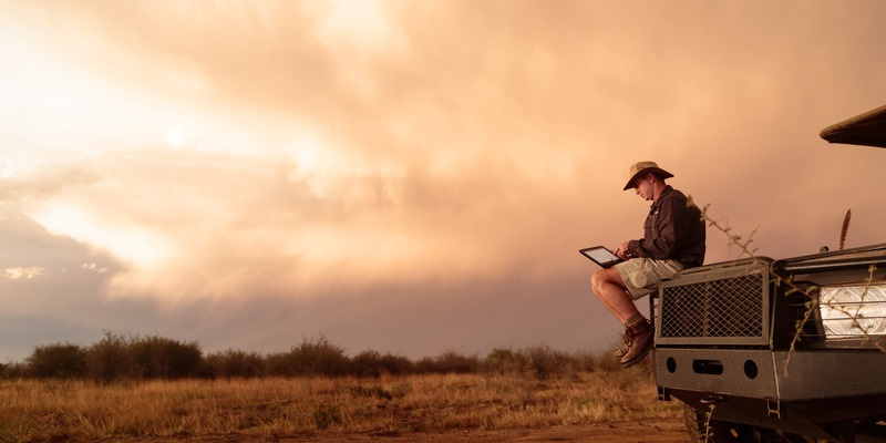 От гиперконвергенции до правильно приготовленного Wi-Fi: летняя серия вебинаров HPE