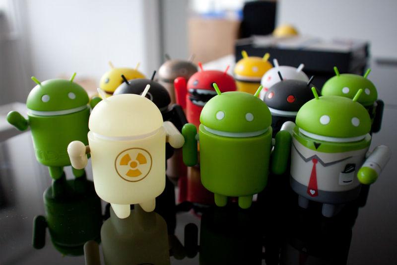 Проблемы безопасности Android-приложений: классификация и анализ