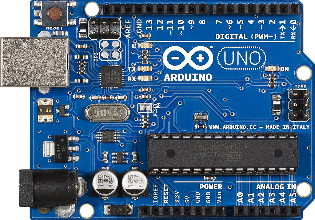 Arduino, C#, and Serial Interface - CodeProject