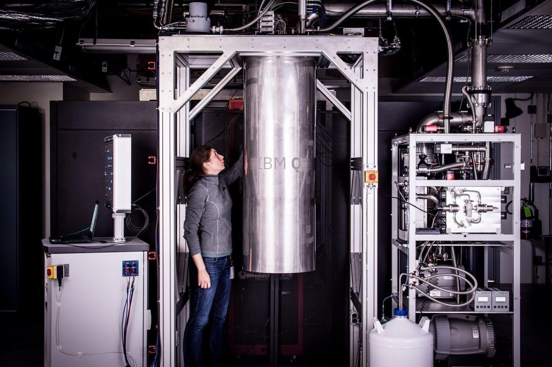 IBM открыла доступ к новому 16-кубитному квантовому процессору