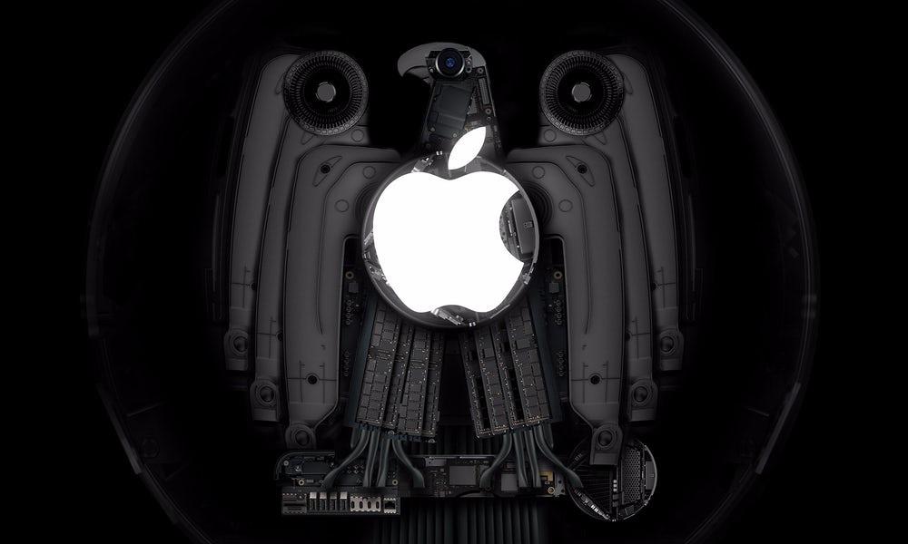 [Перевод] Утекшая из Apple запись рассказывает, как в компании борются с утечками