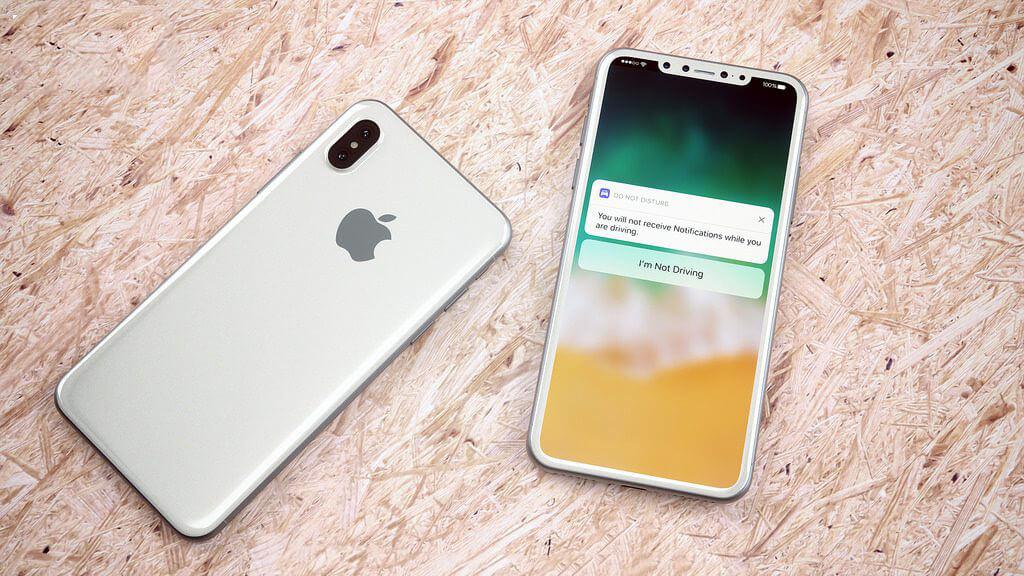 Стали известны названия новых iPhone до официальной презентации