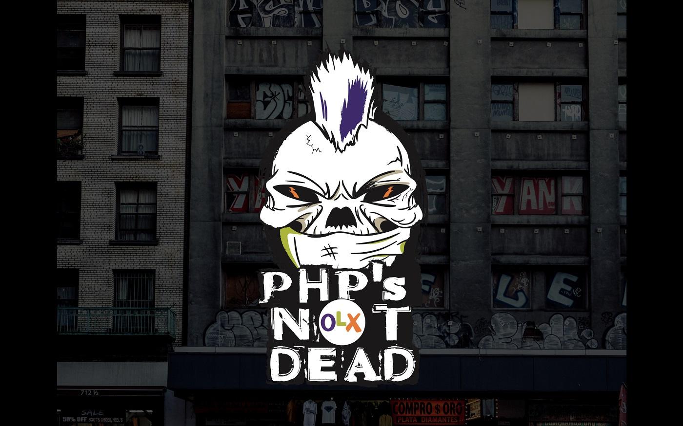 [Перевод] PHP жив. PHP 7 на практике