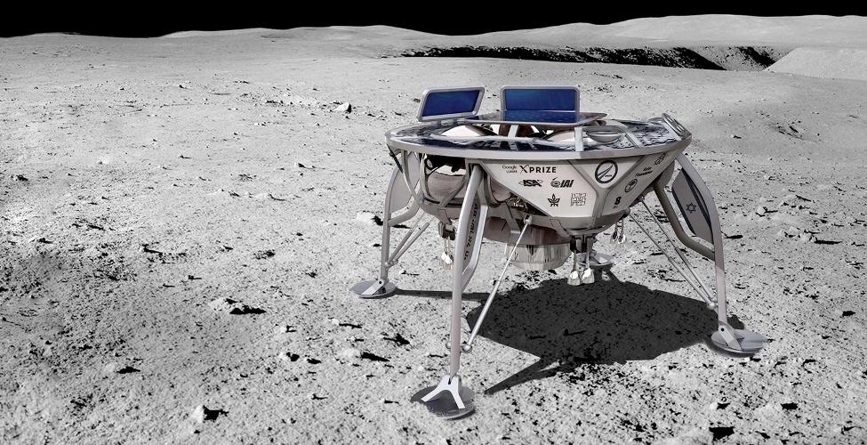 [Перевод] Команды конкурса Google Lunar X PRIZE получат дополнительно время