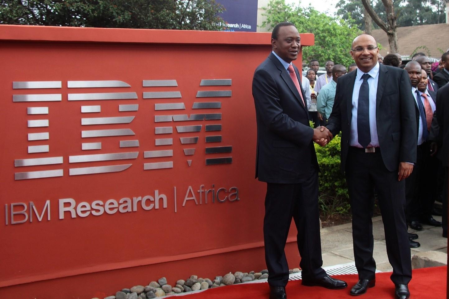 IBM поможет бороться с раковыми заболеваниями в странах Африки