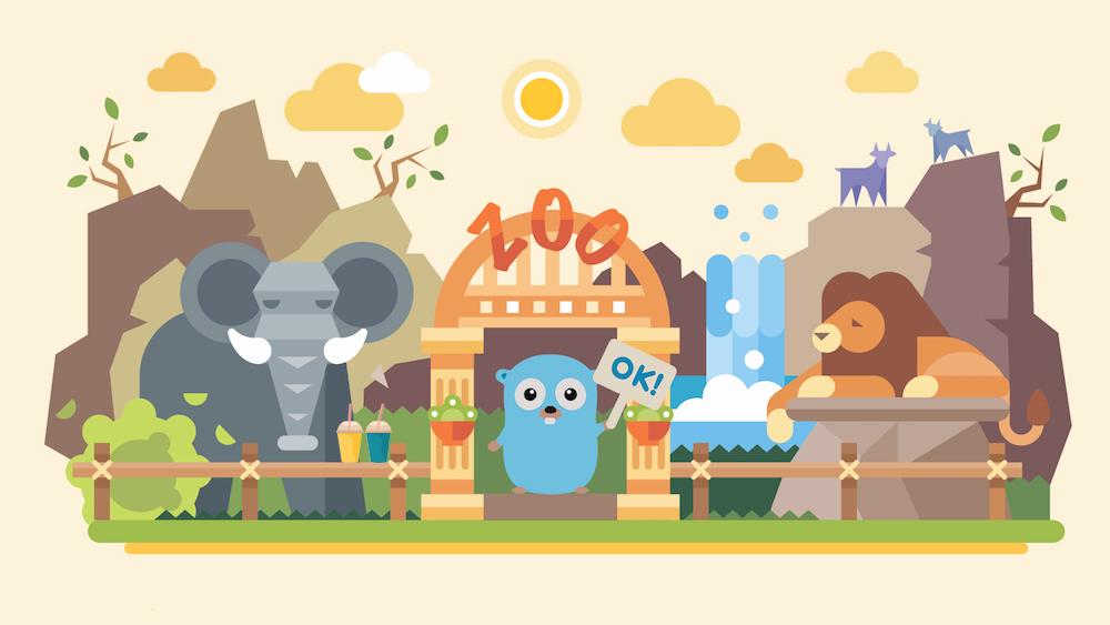 Сервисы на Go в Badoo: как мы их пишем и поддерживаем