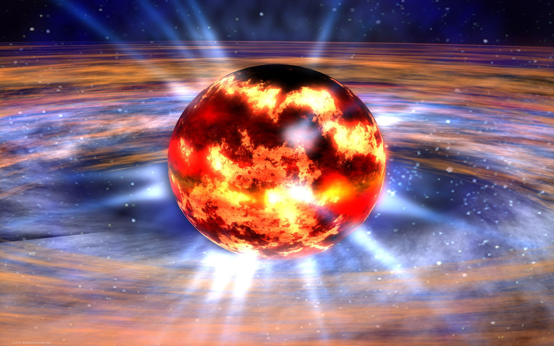 Supernova neutrinos. How they are born, how we wait for them, and why it is interesting