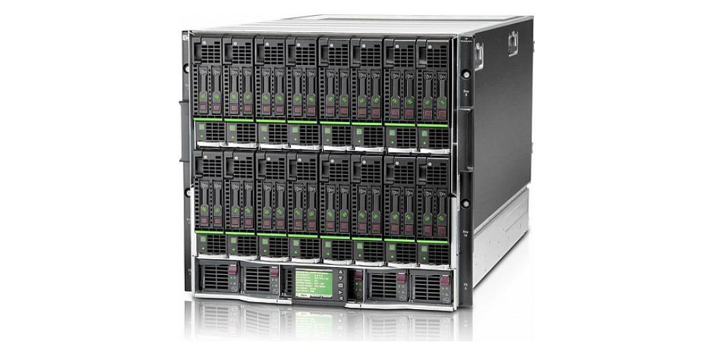 Как мы добавили RAM в серверы HPE