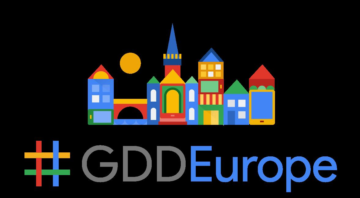 Не пропустите крупнейшее мероприятие Google для разработчиков в Европе