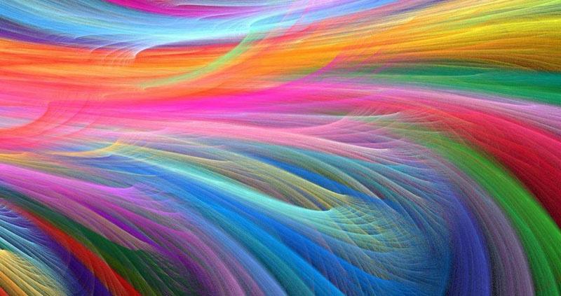 Наслаждайтесь миллиардами цветов с 10-битным HEVC