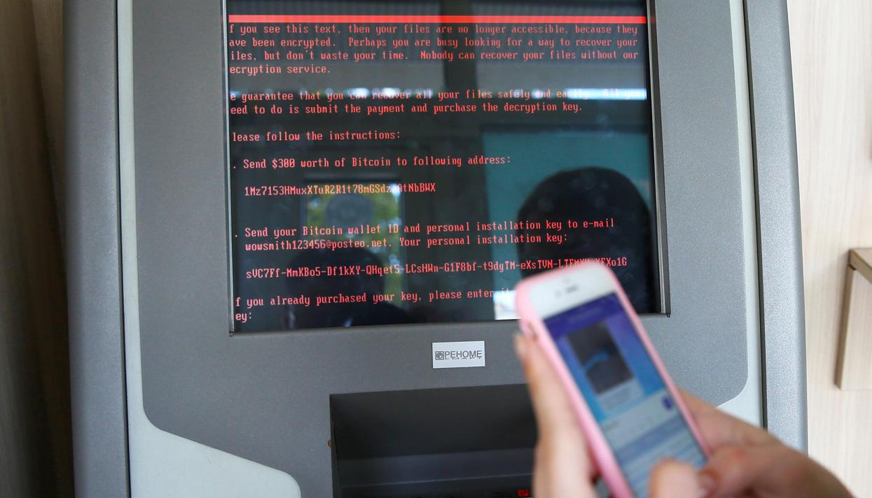 [recovery mode] Очередная атака криптовымогателя парализует крупные компании