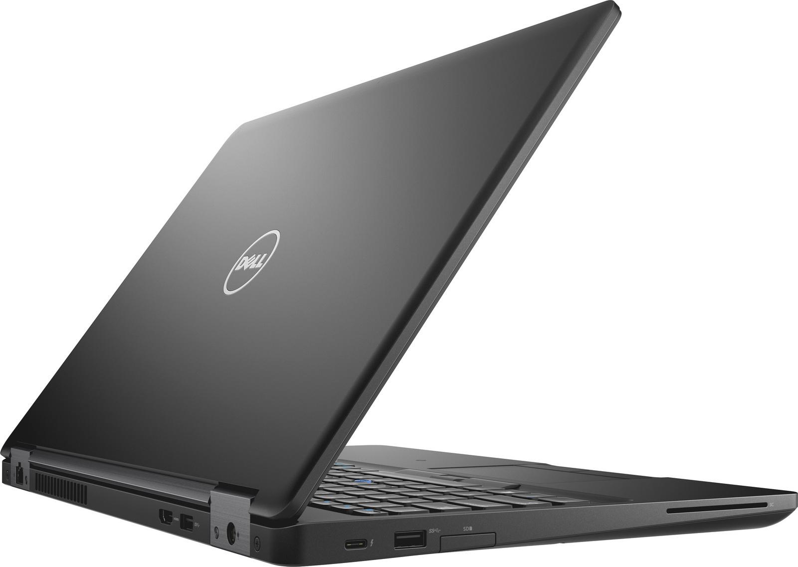 Dell Precision 15 (3520): Профессиональная рабочая станция в мобильном исполнении