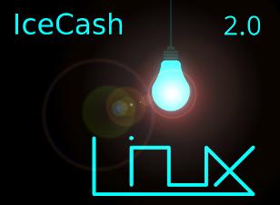 IceCash 2.0 Web АРМ Кассира и АИС по обмену данными с кассами под Linux на Python