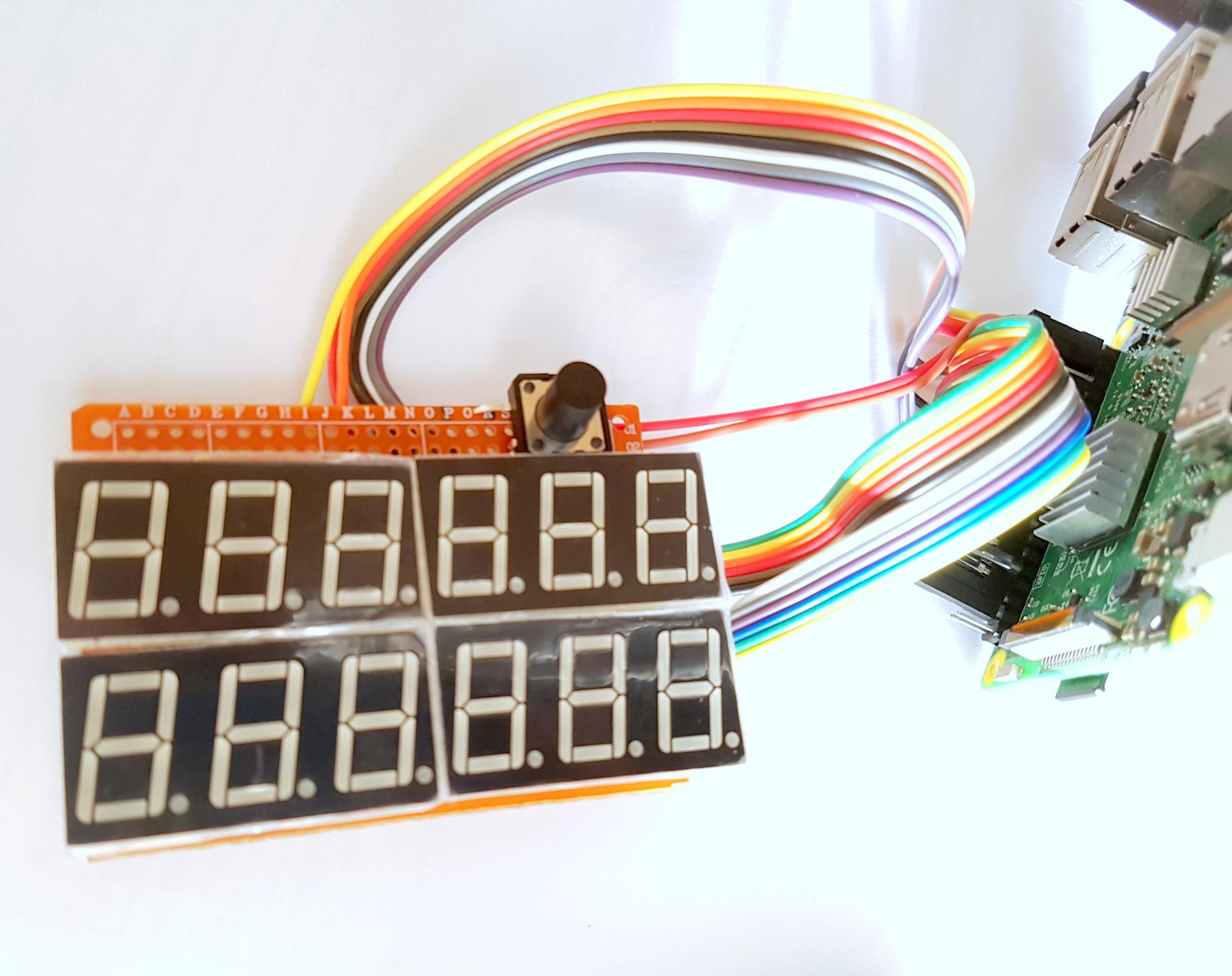 Компьютерная мышка как точный датчик