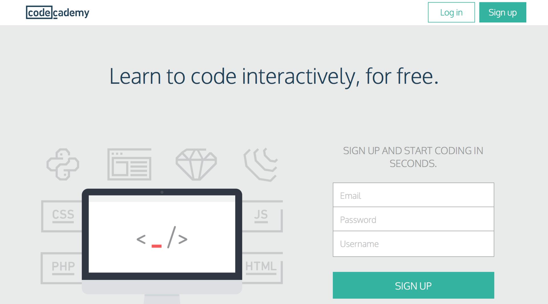 обучение программированию с нуля бесплатно онлайн