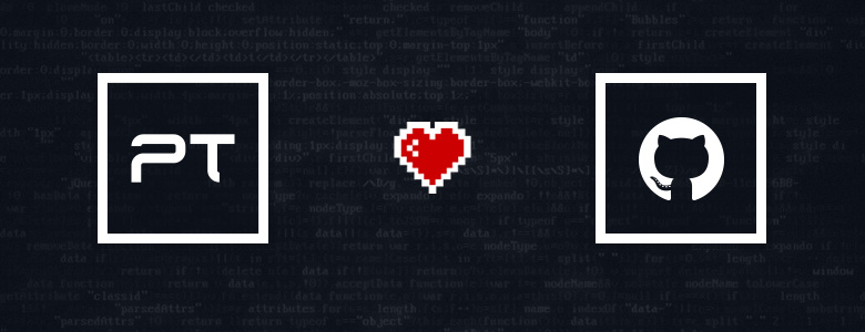 Positive Technologies на GitHub