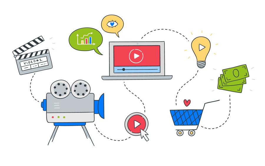 [Перевод] Как видео может изменить вашу стратегию контент-маркетинга